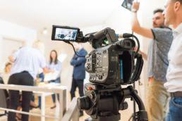filmy reklamowe kraków nagrania dla firm