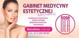 projekt graficzny billboard kraków beauty kosmetyka