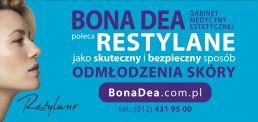 projekt graficzny kraków billboard blue