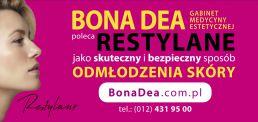 projekt graficzny kraków billboard pink