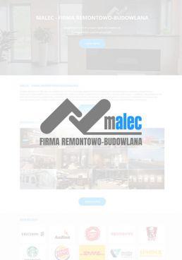 projektowanie tworzenie strony www kraków firma