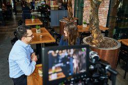 video marketing filmy dla firm kraków